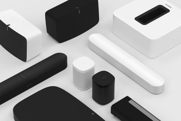 Sonos Beam Smart TV Speaker Puts Alexa in Your Living Room