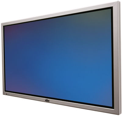 Fujitsu Plasmavision Slimscreen Pds 5002 Hd Plasma Display