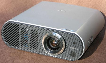 sony vpl hs51 cineza lcd video projector sound vision rh soundandvision com Home Theater Projector Sony Cineza Sony Projector with DVD
