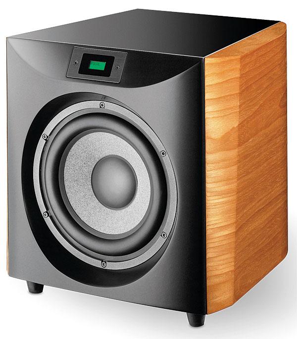 Focal Electra 1028 Be Speaker System Page 2   Sound & Vision
