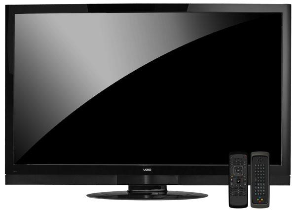 Vizio M3D650SV 3D LED-LCD TV   Sound & Vision