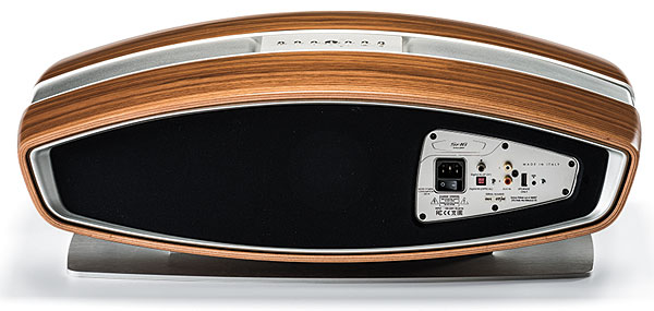 Come Fly With Me: Sonus faber's Super Sexy sf16 | Sound & Vision