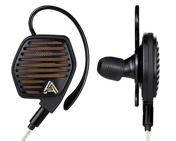 Audeze LCDi4 In-Ear Headphones Review