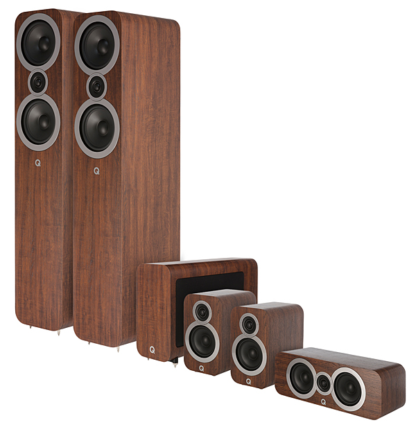 Best Home Theater Speakers of 2019 (So Far) | Sound & Vision
