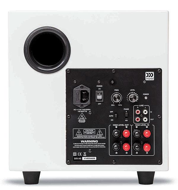 Morel SoundSpot MT-3 Speaker System Review | Sound & Vision