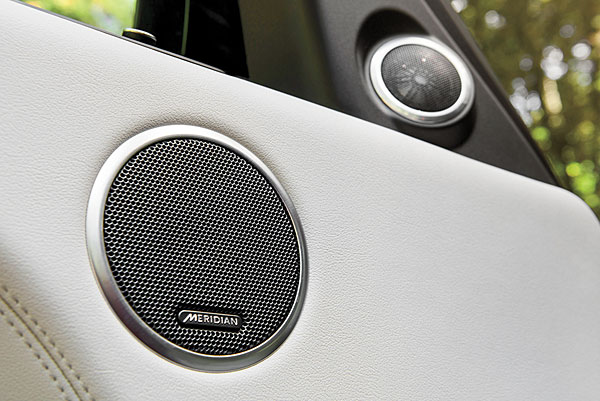 Sound On Wheels Who Makes The Best Luxury Car Audio System