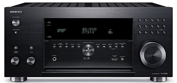 Onkyo TX-RZ900 A/V Receiver Review   Sound & Vision