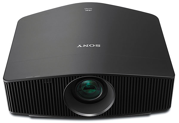 Sony VPL-VW885ES LCOS Projector Review Page 2 | Sound & Vision