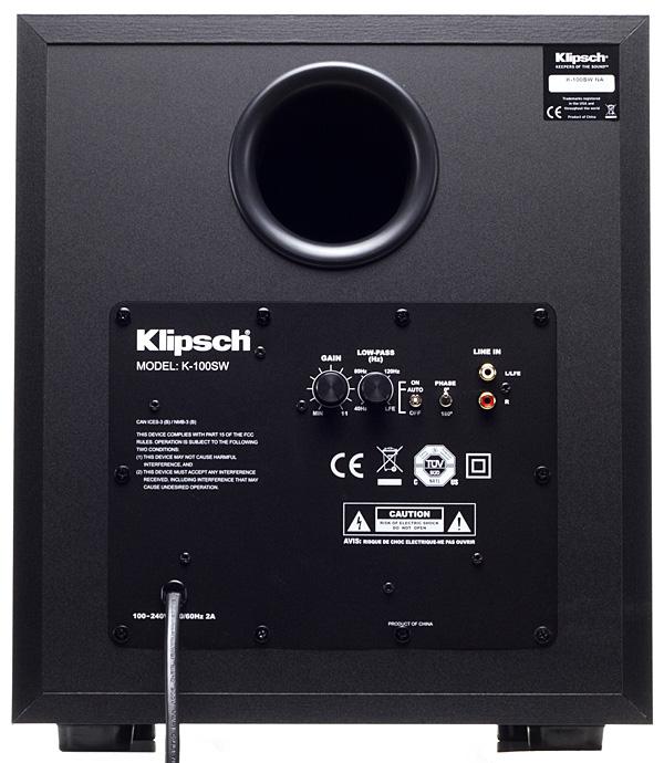 Klipsch R-41M Speaker System Review Page 2 | Sound & Vision