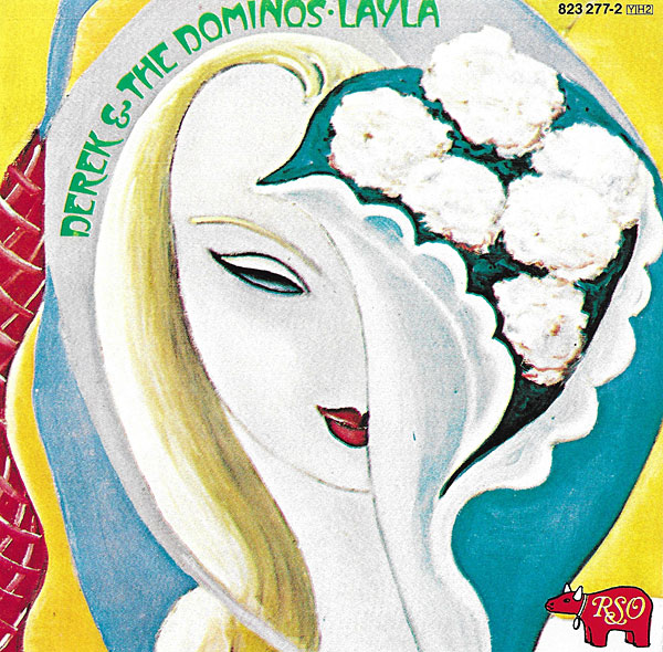 Remaster Class: Derek and the Dominos: Layla and Other Assorted Love Songs