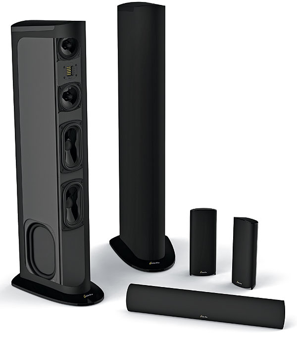 Top Picks Floorstanding Speakers | Sound & Vision