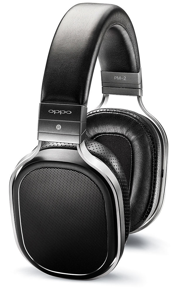 oppo pm 2 headphone review sound amp vision