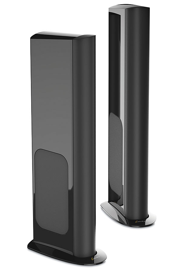 GoldenEar Technology Triton Reference Loudspeaker: $8,498 GoldenEar  Technology, co-founded by audio legend Sandy Gross in 2010, has built a  remarkable line ...