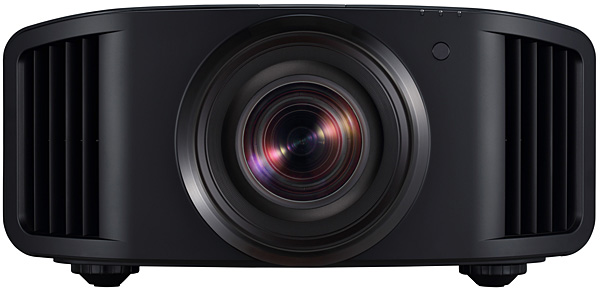 JVC DLA-NX9 D-ILA Projector Review