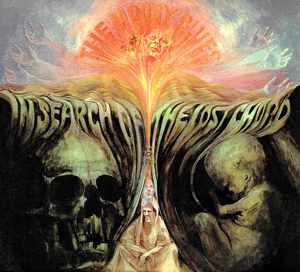 Remaster Class: Moody Blues: In Search of the Lost Chord