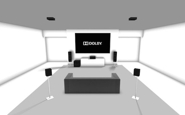Which In-Ceiling Speaker Should I Use for Dolby Atmos?