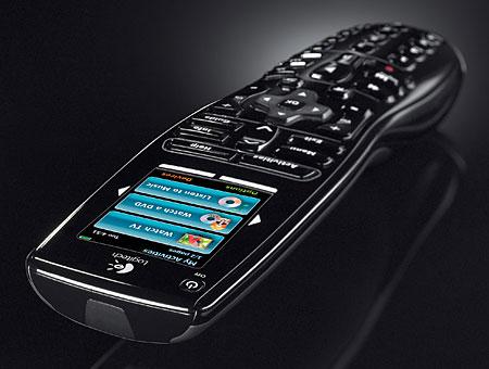 Logitech Harmony One Universal Remote | Sound & Vision