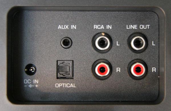 Audiosource S3d60 Soundbar Sound Amp Vision