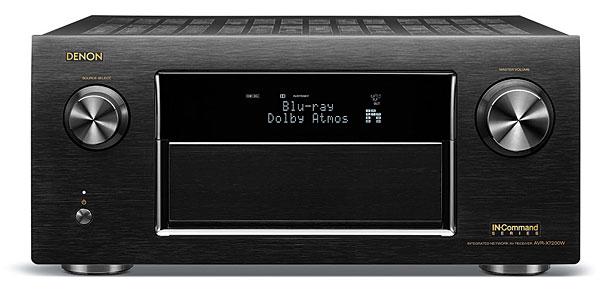 denon avr x7200w a v receiver review sound vision. Black Bedroom Furniture Sets. Home Design Ideas