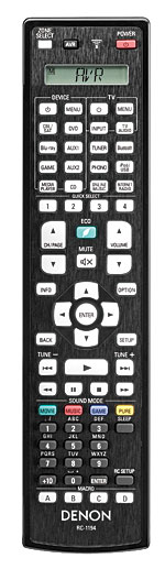 Denon AVR-X7200W A/V Receiver Review Page 2   Sound & Vision