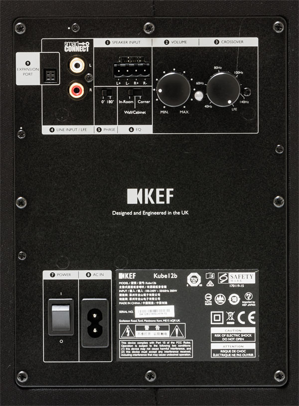 KEF Q Series Q350 Speaker System Review Page 2 | Sound & Vision