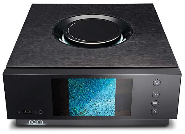 Naim Uniti Atom Wireless Music Player Review