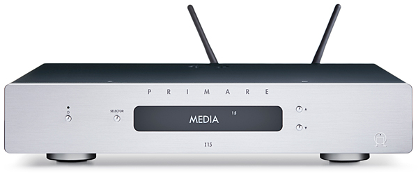 Primare Prisma I15 Integrated Amplifier/Dac Review