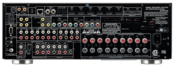 Marantz SR6006 A/V Receiver | Sound & Vision