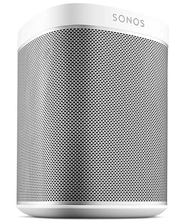 Wireless Wonders 7 Wireless Speakers Reviewed Sonos Play