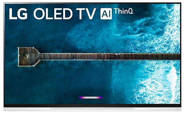 LG OLED65E9PUA OLED Ultra HDTV Review