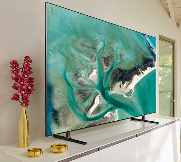 Best TVs and Projectors of 2019 (So Far)