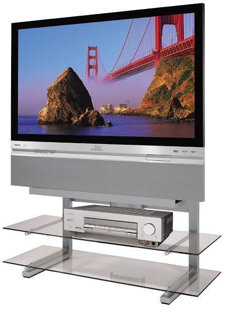 rca scenium hdlp50w151 sound vision rh soundandvision com RCA Scenium DLP RCA Scenium HDTV