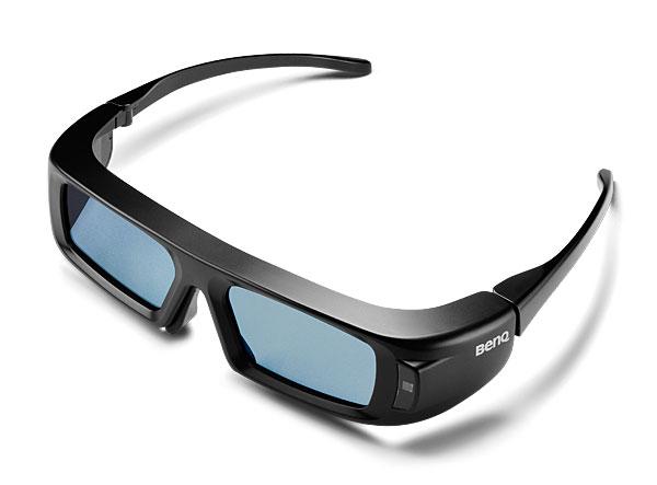 Benq W1070 3d Dlp Projector Sound Amp Vision