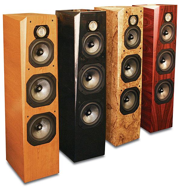 OHM I SPEAKERS (LEGACY LOUDSPEAKERS) Photo #863096 - US Audio Mart