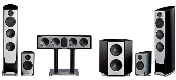 Top Picks Floorstanding Speakers | Sound & Vision