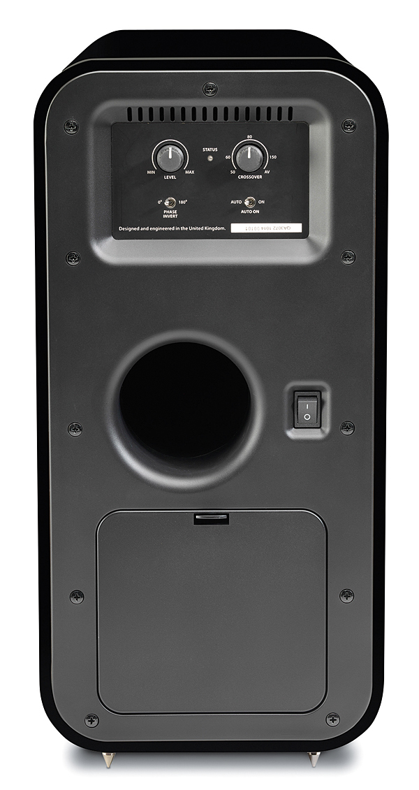 Q Acoustics 3000 5 1 Speaker System Review Page 2 | Sound & Vision