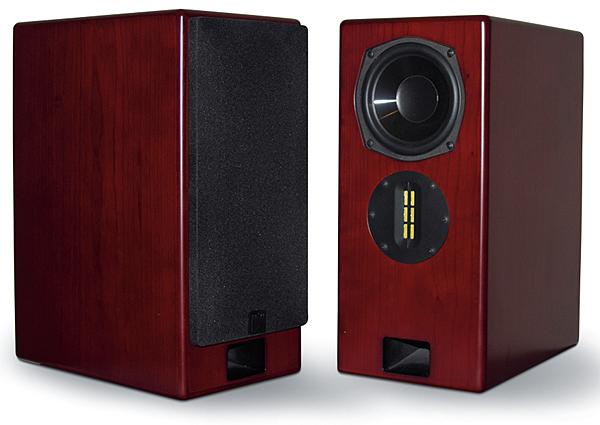 Solus Audio Entré II Loudspeaker Review