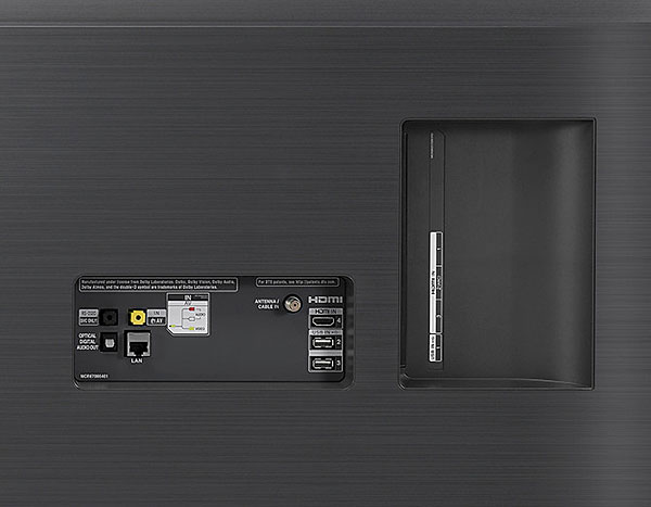 LG OLED65C8PUA OLED Ultra HDTV Review | Sound & Vision