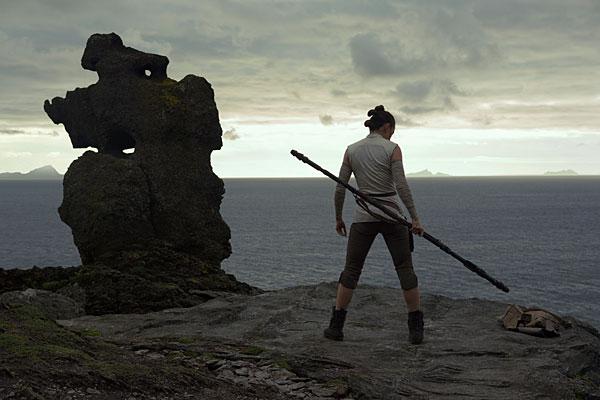 Star Wars: Episode VIII-The Last Jedi
