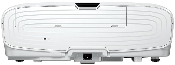Epson Home Cinema 5050UB Pro-UHD 3LCD Projector Review Page 2