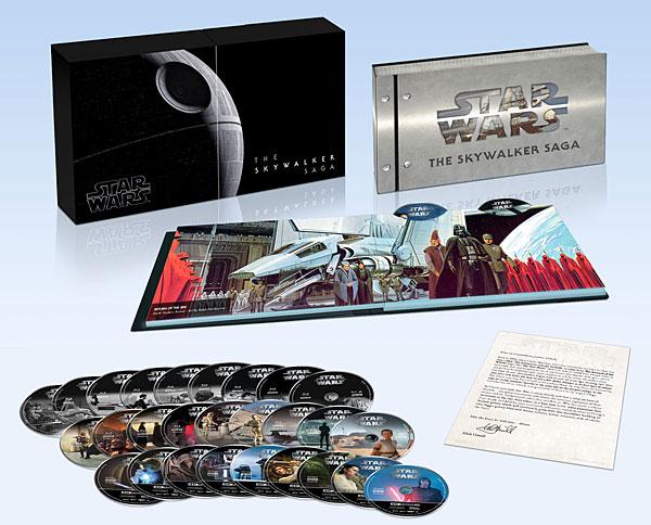Star Wars: The Skywalker Saga