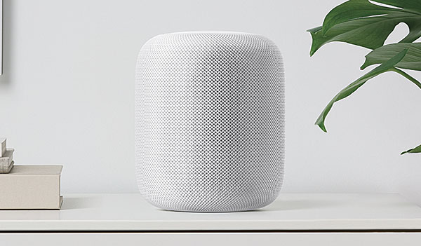 Apple HomePod: Apple Revisits Home Audio