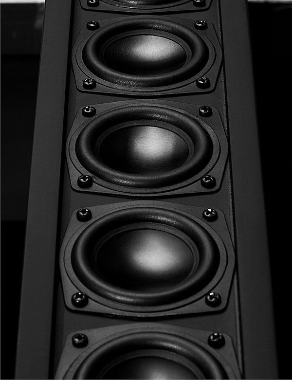 Dayton Audio Epique CBT24 Speaker System Review | Sound & Vision on