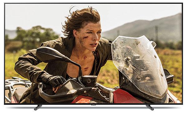 Samsung QN65Q9 LCD Ultra HDTV Review