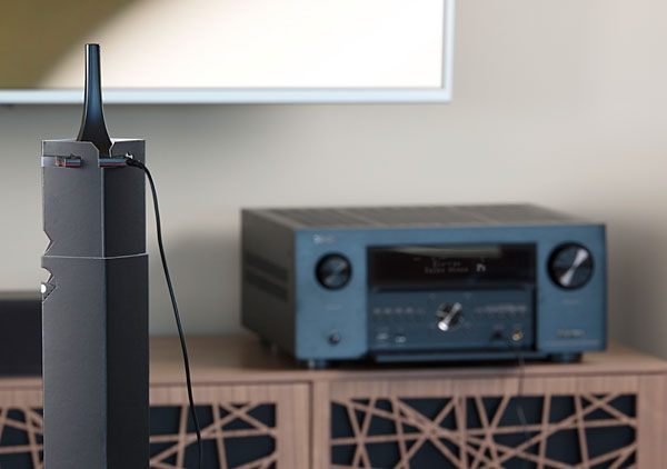 Denon AVR-X8500H AV Receiver Review Page 2 | Sound & Vision