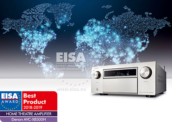 EISA 2019 Product of the Year-image