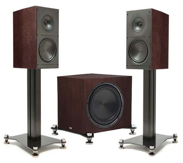 ELAC Adante AS-61 Loudspeaker Review