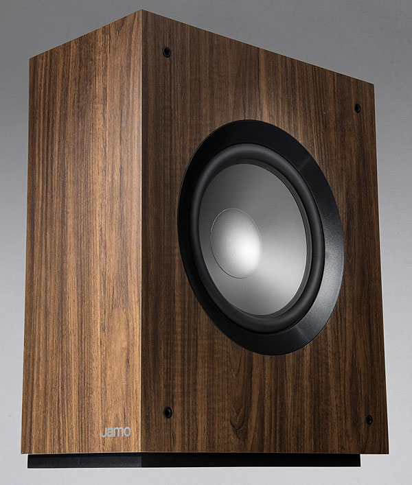 Jamo S 809 Speaker System Review Page 2 | Sound & Vision