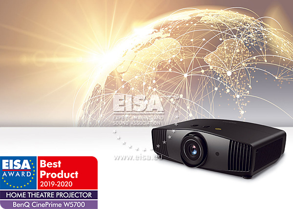 Best Home Theater Projector 2020.Eisa 2019 2020 Home Theater Video Audio Products Of The