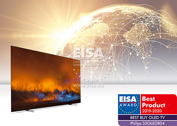 Best Home Theater Systems 2020.Eisa 2019 2020 Home Theater Video Audio Products Of The